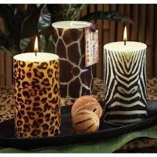 Leopard Print Home Decor Décoration Les Imprimés Animaux Giraffe Animals And Animal