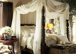 Canopy Drapes Canopy Curtains For Bed Vine Dine King Bed