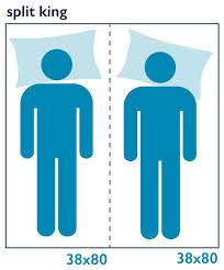 Measurement Of A King Size Bed Bed Size Dimensions Sleepopolis