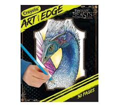 art with edge