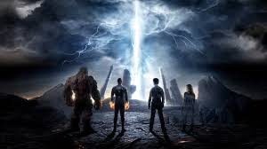 fantastic four 2015 full movie hd online video dailymotion