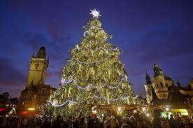 festive holiday lights nbc news