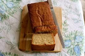 honey whole wheat pound cake joy the baker