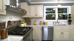 Dirty Kitchen Design Kitchen Crashers Diy