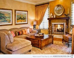Tuscany Style Homes by Best 25 Tuscan Living Rooms Ideas On Pinterest Tuscany Decor
