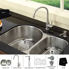 Kitchen Sink Home Depot by Kitchen Sink And Faucet Sets Kitchen Sink And Faucet Combo Home