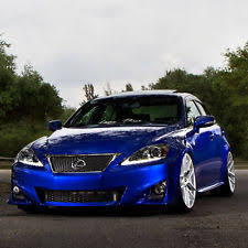 2014 lexus is250 wheels lexus is250 rims wheels ebay