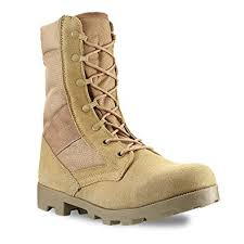 womens desert boots size 9 amazon com s 9 inch desert boots with side zipper for