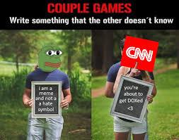 Profit Meme - cnn couple games war meme profit y n memeeconomy