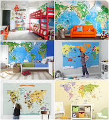 World Wall Map by World Wall Map Inspiration How We Montessori