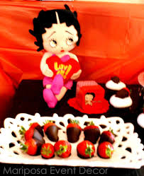 betty boop halloween betty boop birthday party ideas photo 1 of 8 catch my party