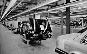 bmw factory tour bmw group company history