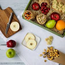 fruit gift boxes gourmet gift box the fruit company