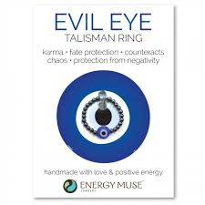 evil eye talisman ring view the best evil eye talisman rings from