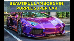 lamborghini car purple lamborghini beautiful lamborghini purple car