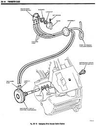 tom u0027oljeep u0027 collins fsj vacuum layout page