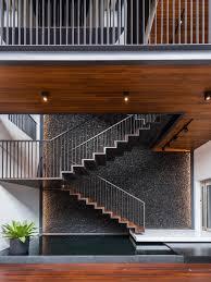 U Stairs Design Singapore U Shaped Staircase Design Ideas Renovations U0026 Photos