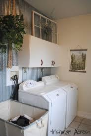 Laundry Room Cart - irishman acres our farmhouse laundry room