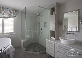 award winning bathroom design lake forest north shore chicago