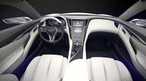 2015 infiniti q60 concept interior youtube