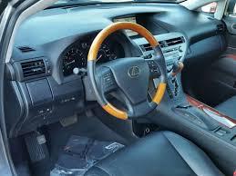 lexus rx 350 steering wheel locked 2012 used lexus rx rx 350 at bmw of san diego serving san diego