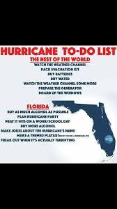 Funny Florida Memes - 20 hurricane memes for floridians