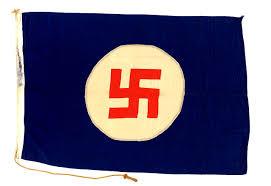 Flag Of Burma House Flag Scindia Steam Navigation Co Ltd National Maritime