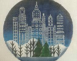 needlepoint canvas etsy