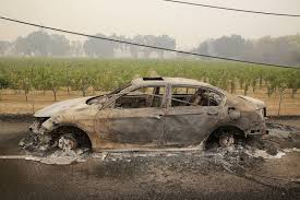 California Wildfire Locations 2015 by Wildfires Ravage The West Coast Photos Abc News