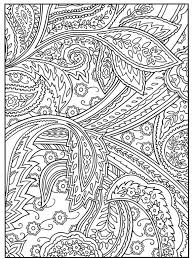 13 paisley images coloring books paisley