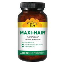 top hair skin and nails supplements country life vitamins