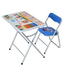 mesmerizing foldable kids study table and chair 65 with additional
