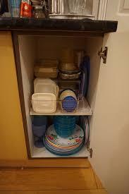 how to organised tupperware in 5 easy steps