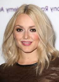 8 most suitable hairstyles for thin blonde u2013 hairstyles for woman