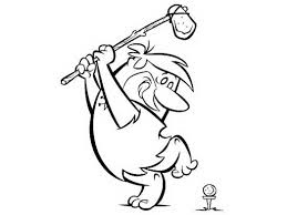 barney dinno coloring coloring pages free 2015