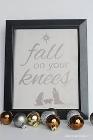 christmas etched glass frame sugar bee crafts
