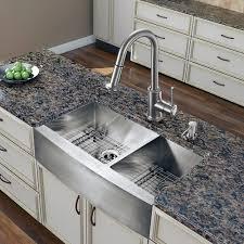 double faucet kitchen sink white cast iron bench white cast iron