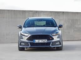 2015 Focus St Specs Ford Focus St Wagon 2015 Pictures Information U0026 Specs