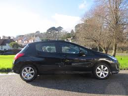 peugeot cars 2011 used peugeot cars for sale in truro cornwall motors co uk