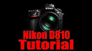 d810 overview training tutorial youtube