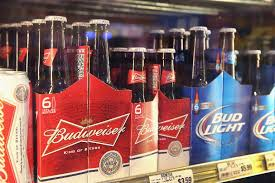 bud light for sale beer deal could give budweiser a boost business phnom penh post
