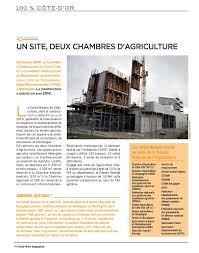 chambre agriculture cote d or 21 côte d or magazine n 148 jan fév 2015 page 14 15 21 côte