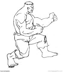 printable hulk coloring pages kids coloring