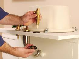 Fix Leaky Faucet Bathroom Finally Replacing The Valve Fixing - Leaky faucet bathroom 2