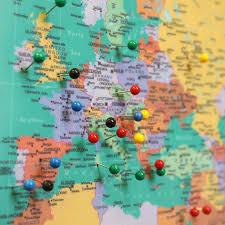 Map Maker Free World Map Pins Online Ins Ssrenterprises Co