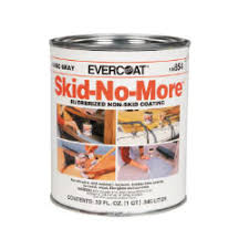 non skid deck paint west marine
