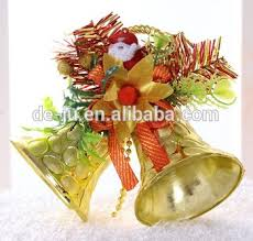 golden bells china personalized christmas ornaments buy china
