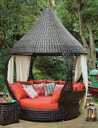 Outdoor Daybed Furniture by Great Unique Patio Furniture Ideas 17 Best Ideas About Outdoor