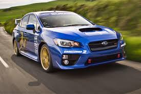 2015 subaru wrx 2015 subaru wrx sti sets new isle of man record