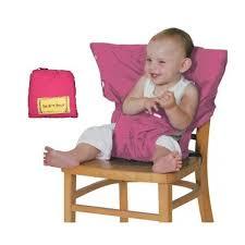 siege nomade bébé chaise nomade avec dos